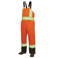 Lined Safety Overall SGH209 | NIS Northern Industrial Sales