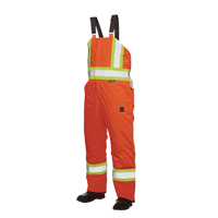 Lined Safety Overall SGH211 | NIS Northern Industrial Sales