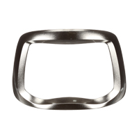 Speedglas™ Chrome Front Panel SGH503 | NIS Northern Industrial Sales