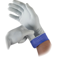 Lifestar EC® LSE-104 Dual-Coloured Examination Gloves SGL283 | NIS Northern Industrial Sales