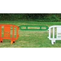Barricade Extender SGN485 | NIS Northern Industrial Sales