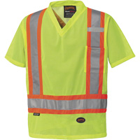 High Visibility Safety T-Shirt SGO558 | NIS Northern Industrial Sales