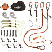 Tool Tethering Kits | NIS Northern Industrial Sales