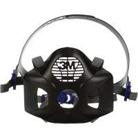 Secure Click™ Head Harness Assembly with Speaking Diaphragm SGS441 | NIS Northern Industrial Sales
