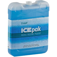 Ice-Pak™ IP-200 Reusable Transport Ice Pack SGT457 | NIS Northern Industrial Sales