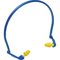 3M™ Hearing Bands - E-A-RFLEX™ PREMOLDED TIPS SH124 | NIS Northern Industrial Sales