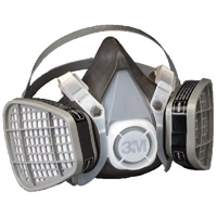 Maintenance-Free Vapour Respirators SI937 | NIS Northern Industrial Sales