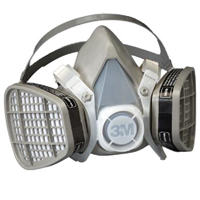 Maintenance-Free Vapour Respirators SI938 | NIS Northern Industrial Sales