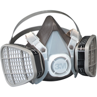 Maintenance-Free Vapour Respirators SI939 | NIS Northern Industrial Sales
