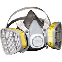 Maintenance-Free Gas & Vapour Respirators SI941 | NIS Northern Industrial Sales