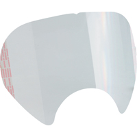 Clear Lens Covers SI946 | NIS Northern Industrial Sales