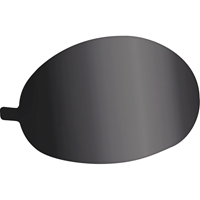 Tinted Lens Covers SI949 | NIS Northern Industrial Sales