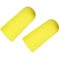 E-A-Rsoft™ Yellow Neons™ & Blasts™ Earplugs SJ425 | NIS Northern Industrial Sales