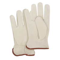 Grain Cowhide Drivers Gloves SM586 | TENAQUIP