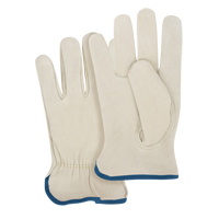 Grain Cowhide Drivers Gloves SM587 | TENAQUIP