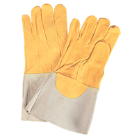Welder's Gloves | NIS Northern Industrial Sales