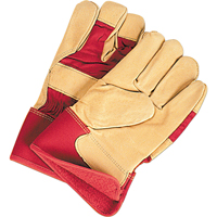 Thinsulate™-Lined Grain Pigskin Fitters Gloves SDL892 | NIS Northern Industrial Sales