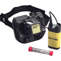 Breathe Easy™ Powered Air Purifying Respirators (PAPR) SM962 | NIS Northern Industrial Sales