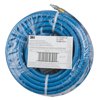 3M™ Series Loose Fitting Facepieces with Supplied Air-SUPPLIED AIR HOSES SN041 | NIS Northern Industrial Sales