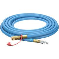 3M™ Series Loose Fitting Facepieces with Supplied Air-SUPPLIED AIR HOSES SN043 | NIS Northern Industrial Sales