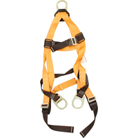 Titan™ Contractor's Harnesses SN065 | NIS Northern Industrial Sales