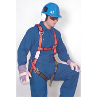 Vest-Style Harnesses SN088 | NIS Northern Industrial Sales
