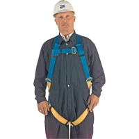 Vest-Style Universal Harnesses SN128 | NIS Northern Industrial Sales