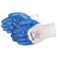 Nitrile Palm Coated Glove SN291 | TENAQUIP
