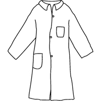 Proshield® 10 Labcoats SDL500 | NIS Northern Industrial Sales