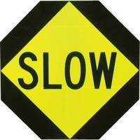 Traffic Control Signs SO101 | NIS Northern Industrial Sales