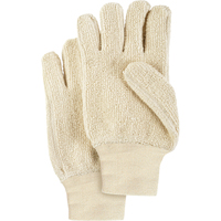 Heavyweight Terry Cloth Gloves SQ153 | NIS Northern Industrial Sales