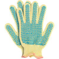 Kevlar® Knit Gloves with PVC Dots SQ280 | NIS Northern Industrial Sales
