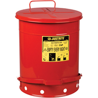 Oily Waste Cans SR359 | NIS Northern Industrial Sales