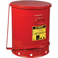 Oily Waste Cans SR360 | NIS Northern Industrial Sales