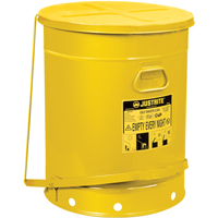 Oily Waste Cans SR365 | NIS Northern Industrial Sales