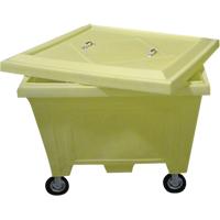 "Extra Large Tote with 8"" Wheels SR412 