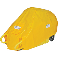 Poly-Dolly® Tarp SR444 | NIS Northern Industrial Sales