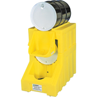 Single Poly-Racker™ System - Single Stacker SR467 | NIS Northern Industrial Sales