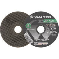 Zip Alu™ Cut-Off Wheel TAV136 | NIS Northern Industrial Sales