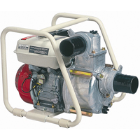 Semi-Trash Water Pumps TAW076 | NIS Northern Industrial Sales