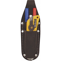 Utility Knife, Pen/Pencil Holder TBN197 | NIS Northern Industrial Sales