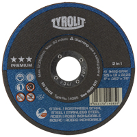 "6"" Cutting Disc TCQ654 