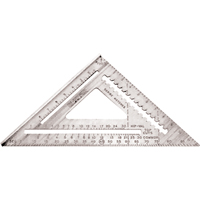 Aluminum Rafter Angle Square TDP659 | NIS Northern Industrial Sales
