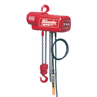 Electric Chain Hoist TEA080 | NIS Northern Industrial Sales