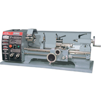 Metal Working Lathe | NIS Northern Industrial Sales