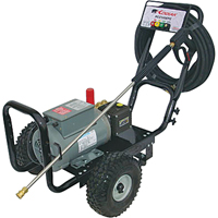 Professional Electric Pressure Washer TEB605 | NIS Northern Industrial Sales