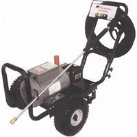 Electric Pressure Washers - Medium-Duty Professional TEB607 | NIS Northern Industrial Sales