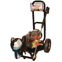 Electric Pressure Washers - Medium-Duty Professional TEB608 | NIS Northern Industrial Sales