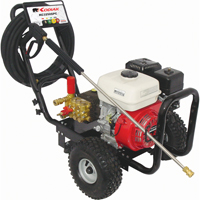 Gas-Powered Pressure Washers - Medium-Duty Professional TEB610 | NIS Northern Industrial Sales