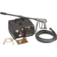 Electric Pressure Washers - Light-Duty Commercial TEB633 | TENAQUIP